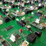 Conception de cartes électroniques et logiciels informatiques Industriels